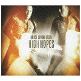 ソニーミュージックマーケティング ブルース・スプリングスティーン/ハイ・ホープス 初回生産限定盤 【音楽CD】