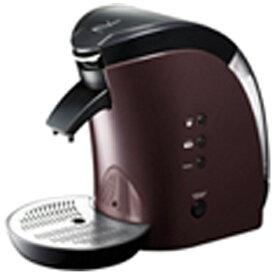 デバイスタイル deviceSTYLE P-60-BR コーヒーメーカー Brunopasso(ブルーノパッソ)[P60BR]