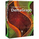 【送料無料】 日本ポラデジタル 〔Win版〕 DeltaGraph 7J (デルタグラフ 7J)[DELTAGRAPH7JWIN]
