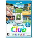 任天堂 Wii Sports Club【Wii Uゲームソフト】[WIISPORTSCLUB]