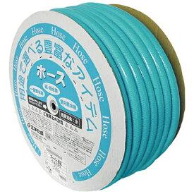 三洋化成 SANYOKASEI スーパー耐圧ホース18×23 50mドラム巻[SU1823D50B]