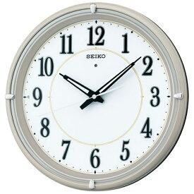 セイコー SEIKO 電波掛け時計 「ファインライトNEO」 KX393G