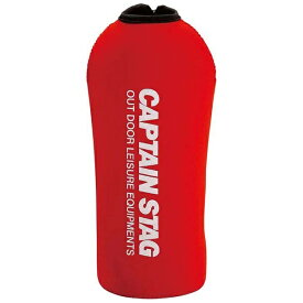 キャプテンスタッグ CAPTAIN STAG アルミボトル用カバー900用(レッド) M5435