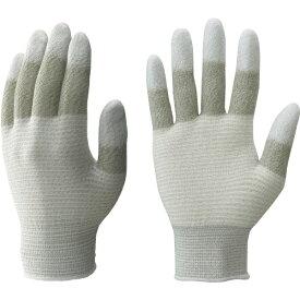ショーワグローブ SHOWA A0161制電ライントップ手袋 Lサイズ A0161L