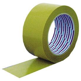 ダイヤテックス DIATEX パイオラン梱包用テープ K10BE50MMX25M