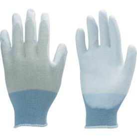 トラスコ中山 手のひらコート静電気対策用手袋 Sサイズ TGL2997S