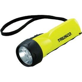 トラスコ中山 LEDライト防水型 60ルーメン Φ48X145 TLD770
