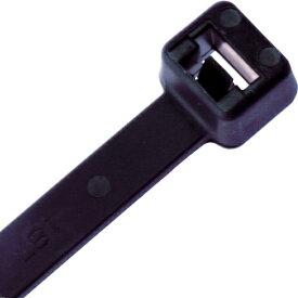 パンドウイット PANDUIT ナイロン結束バンド 耐候性黒 PLT1.5IC0 (1袋100本)