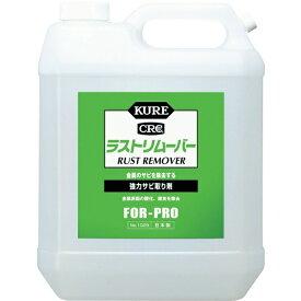 KURE 呉工業 ラストリムーバー 3.785L NO1029