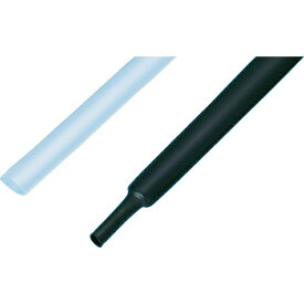 住友電工 Sumitomo Electric Industries 熱収縮チューブ 一般用 黒 SMTA1.5B20M (1袋20本)