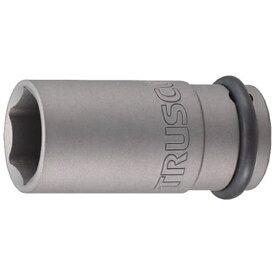 トラスコ中山 インパクト用ロングソケット(差込角25.4)対辺41mm T841AL