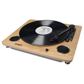ION Audio アイオンオーディオ PC接続・iOS直接録音対応レコードプレーヤー ARCHIVELP[ARCHIVELP]