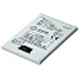 ソフトバンク SoftBank 【ソフトバンク純正】電池パック SHBEY1 [シンプルスマホ 204SH対応]