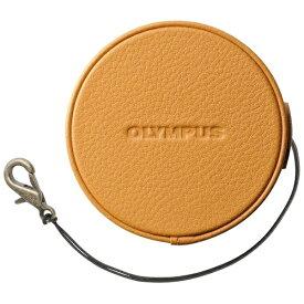 オリンパス OLYMPUS 本革レンズジャケット(ライトブラウン) LC-60.5GL[LC60.5GLLBR]