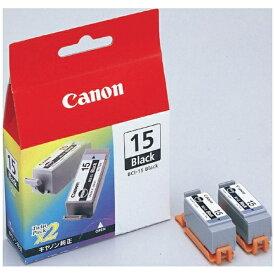 キヤノン CANON BCI-15BLACK 純正プリンターインク PIXUS(ピクサス) ブラック[BCI15BLACK]【wtcomo】