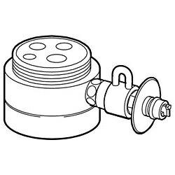 【送料無料】 パナソニック Panasonic 食器洗い乾燥機用 分岐水栓 CB-SMB6[CBSMB6] panasonic