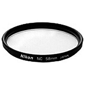 ニコン Nikon 52mmニュートラルカラー(NC)フィルター[52NC]