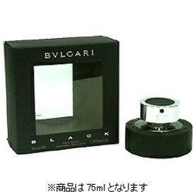 ブルガリ BVLGARI ブラック ET (75ml・スプレータイプ)【並行輸入品】