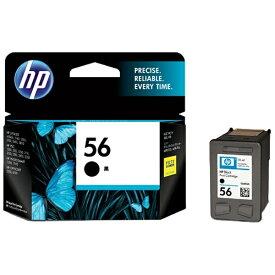 HP エイチピー C6656AA#003 純正プリンターインク 56 黒[C6656AA#003]【wtcomo】