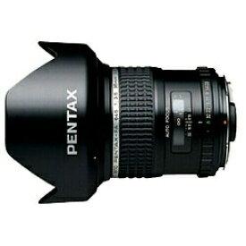 ペンタックス PENTAX カメラレンズ smc PENTAX-FA645 35mmF3.5AL[IF] [ペンタックス645 /単焦点レンズ][SMCPENTAXFA645]