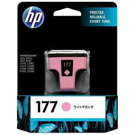 HP ヒューレット・パッカード C8775HJ 純正プリンターインク 177 ライトマゼンタ[C8775HJ]