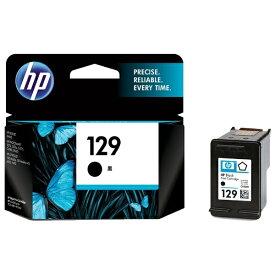 HP エイチピー C9364HJ 純正プリンターインク 129 黒[C9364HJ]【wtcomo】