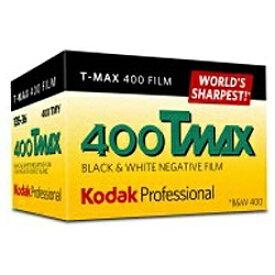 コダック Kodak プロフェッショナル T-MAX400 135-36枚撮り[TMY40013536]