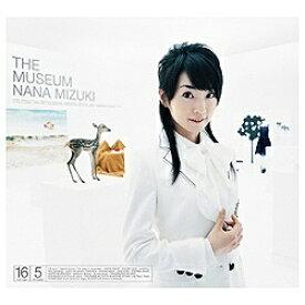 キングレコード KING RECORDS 水樹奈々/THE MUSEUM 【CD】