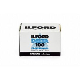 イルフォード ILFORD イルフォード デルタ 100 プロフェッショナル 135-36枚撮り[DELTA100135361]
