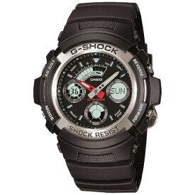 カシオ CASIO G-SHOCK(G-ショック) AW-590-1AJF[AW5901AJF]