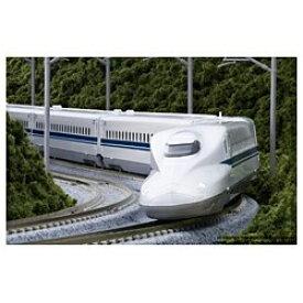KATO カトー 【Nゲージ】N700系新幹線「のぞみ」 8両増結セット