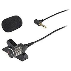 オーディオテクニカ audio-technica ICレコーダー用マイク AT9901[AT9901]