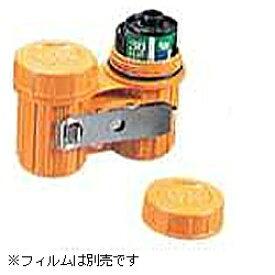 ユーエヌ UN ツィンフィルムポケット(ストラップ50mm幅用・イエロー)UN-2421[UN2421]