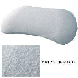 生毛工房 【まくらカバー】ジムナスト専用カバー(グレー)【日本製】