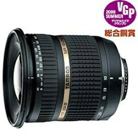 タムロン TAMRON カメラレンズ SP AF10-24mm F/3.5-4.5 Di II LD Aspherical [IF]【ペンタックスKマウント】[B001PSPAF10243546DI2]