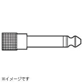SMDV FQ-RX用 フォンジャックアダプター[フォンジャックアダプター]