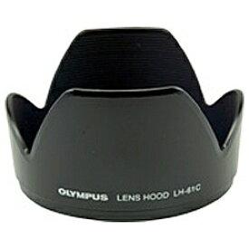 オリンパス OLYMPUS レンズフード LH-61C[LH61C]