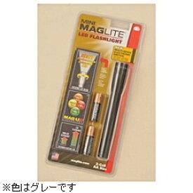 MAGLITE マグライト ペンライト ミニマグライト 2nd LED Gray SP2209HY [LED /単3乾電池×2][SP2209HYG]