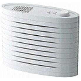 ツインバード TWINBIRD AC-4235W 空気清浄機 ファンディスタイル ホワイト [適用畳数:3畳][AC4235]