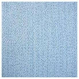 青木 AOKI 2枚組 遮光ドレープカーテン クレア(100×135cm/ブルー)[#5331100X135]
