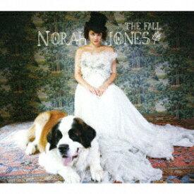EMIミュージックジャパン ノラ・ジョーンズ/ザ・フォール 【CD】
