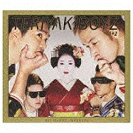 ユニバーサルミュージック TERIYAKI BOYZ/DELICIOUS JAPANESE 【CD】