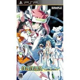 ヴューズ views R.U.R.U.R -petit prince-【PSPゲームソフト】[R.U.R.U.RPETITPRINCE]