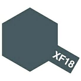 タミヤ TAMIYA タミヤカラー アクリルミニ XF-18 ミディアムブルー【rb_pcp】