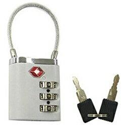 JTB TSA TWIN LOCK シルバー[223714]