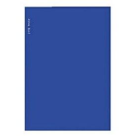 コクヨ KOKUYO スリムアルバム(2段薄型/L判40枚/ロイヤルブルー) ア-SL60-6[アSL606]