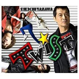 インディーズ 矢沢永吉/TWIST 初回限定盤 【CD】