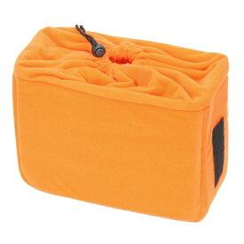 エツミ ETSUMI モジュールクッションボックスD(オレンジ) E-6289[E6289モジュールクッションボック]