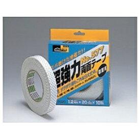 ニトムズ Nitoms 超強力両面テープ 粗面用(箱) No.577 J1020