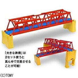 タカラトミー TAKARA TOMY プラレール J-04 大きな鉄橋